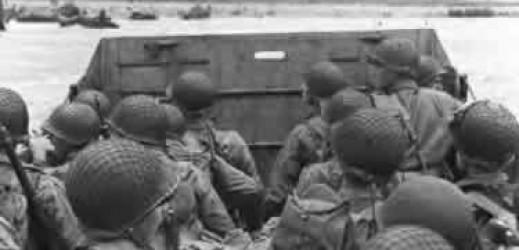 La Guerre de Caen n'aura pas lieu